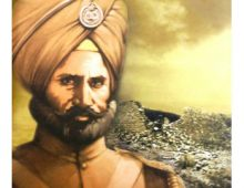 Saragarhi And The Defence Of The Samana Forts